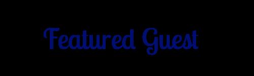 Featured guest blog header