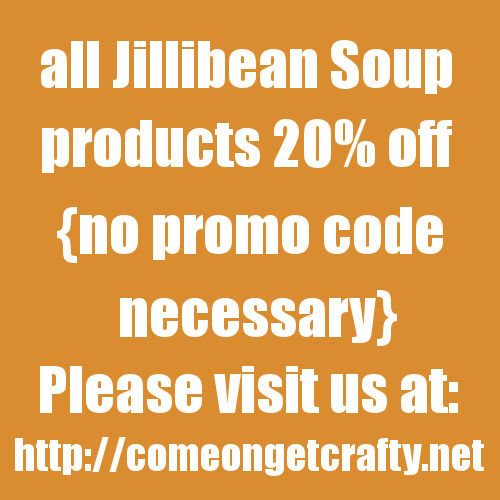 Jillibean promo4