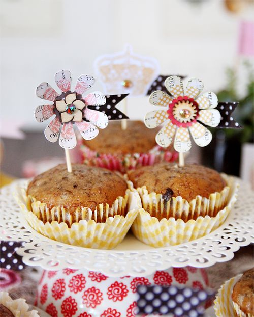 Debee Ruiz- Cupcake-1